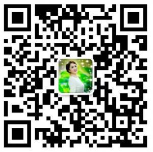Katherine Wei Wechat QR code