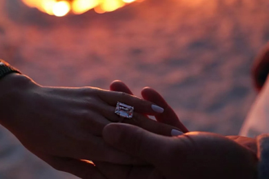 婚戒的价值,决定了他到底爱不爱我?