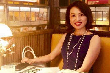 Katherine魏