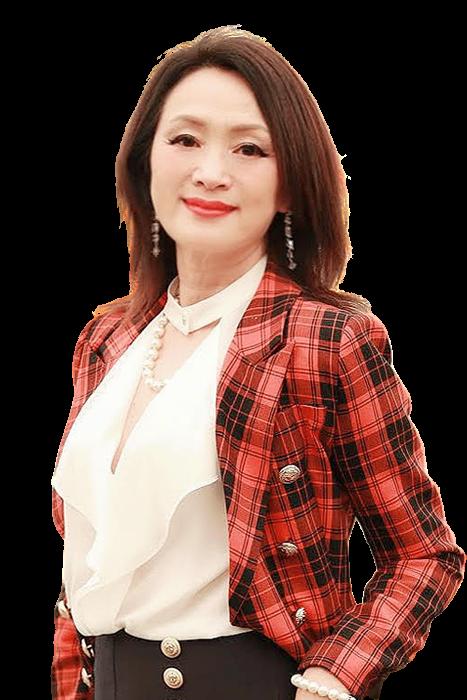 Katherine Wei