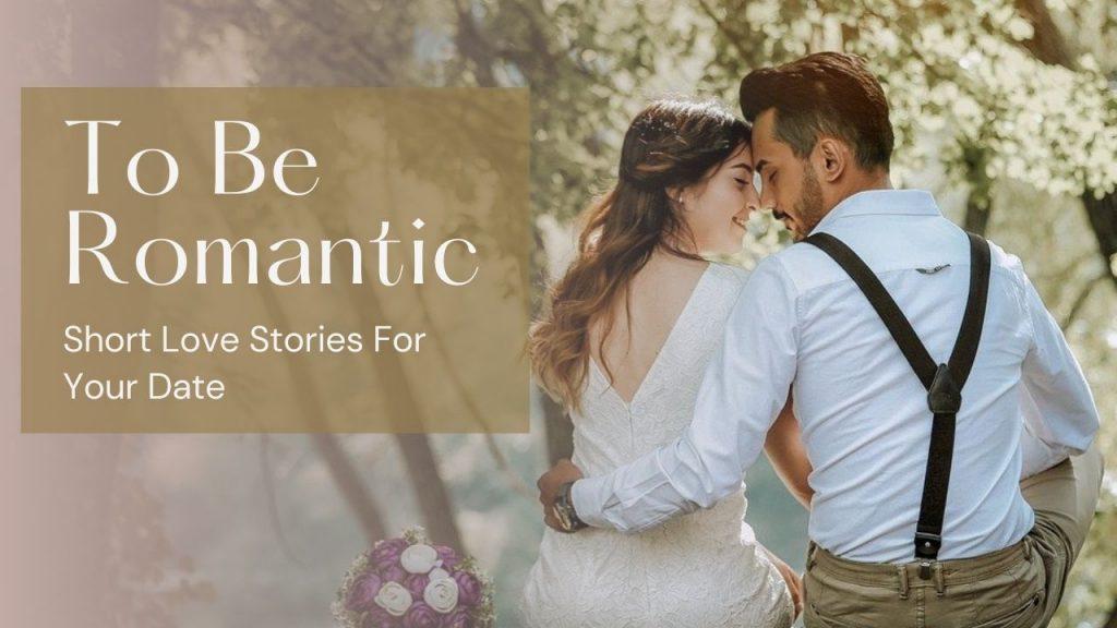 to-be-romantic