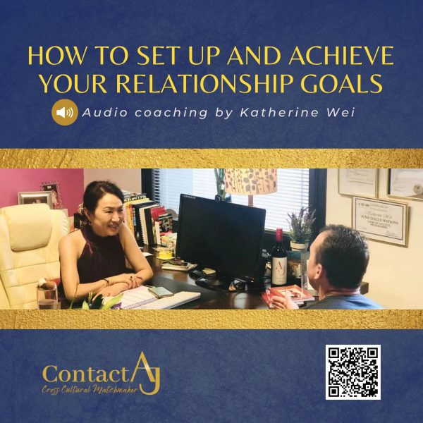 How to set up and achieve your relationship goals