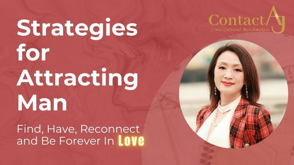 Strategies for Attracting Man