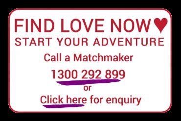 Matchmaker com au login