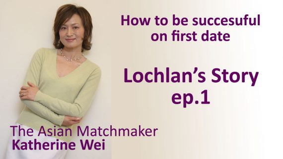how to be successful on first date