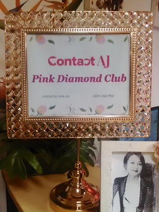 Pink Diamond Club
